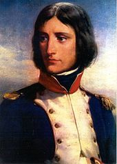 Born in Romans in 1773, Hippolyte Charles joined the French army as a volunteer. In 1796, While Napoleon Bonaparte was busy winning his first victories in Italy, Hippolyte Charles, a lieutenant in the Hussar regiment and deputy to General Leclerc, Bonaparte's brother-in-law, first met Josephine in Paris.