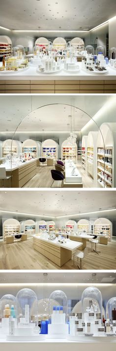 Shiseido-The-Ginza-by-Klein-Dytham