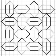 Have fun :) Please click pictures to enlarge Fill Pattern One Fill Pattern Two Fill Pattern Three Fill Pattern Four Graph Paper Drawings, Graph Paper Art, Pattern Paper, Pattern Art, Blackwork Cross Stitch, Blackwork Embroidery, Cross Stitch Embroidery, Embroidery Patterns, Cross Stitch Kits
