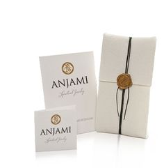 Anjami- signature packaging