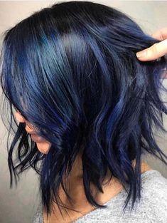 34 Awesome Deep Blue