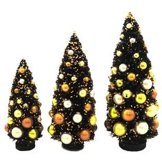 Halloween LARGE SPOOKY TREES SET OF 3 LG9338 Bethany Lowe Designs New ** Read more reviews of the product by visiting the link on the image.