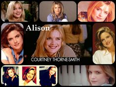 Acts as Alison. Melrose Place, Tv Series, Acting, Lol, Movie Posters, Film Poster, Billboard, Film Posters, Fun