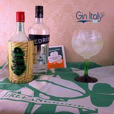 Happy #StPatricksDay from #Abruzzo #Centerba #Kedris    #Gin #Blog  #Blogger  #Photography #Cocktail #GinLovers #Bar #Ginebra #Drinks #Drink #Booze #Cocktails #Spirits #GinTonic #GinOClock #LondonDryGin #Juniper #HomeBar #GinandTonic #GinTime #Tonic #GinItaly #Ginspiration #Ginstagram #GinofInstagram #GinsofInstagram