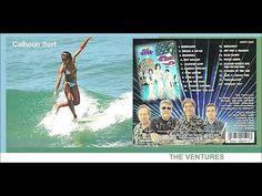 The Ventures - Calhoun Surf 'digital'