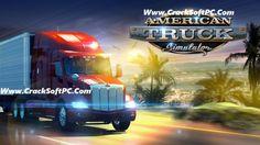 American Truck Simulator Free Download