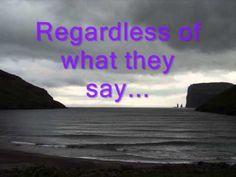 Portishead - Roads *Lyrics* - YouTube