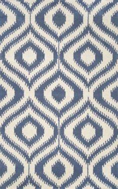 Savanna Ikat Lattice VE12 Light Grey Rug | Contemporary Rugs - 5x8 $121.50, 7'6x9'6 $216.75