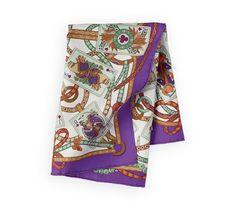 91f6715b023b Hermès Dame de Cœur Pocket Square Men s Collection, Haberdashery, Pocket  Square, Hermes,