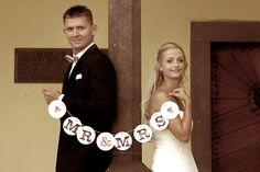 MR & MRS GirLande von renna deluxe