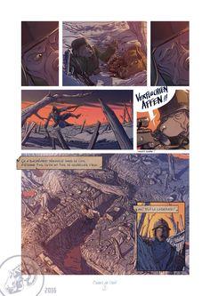 Bande dessinée - Comics - LEYHO