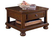 """Our new lift top coffee table!  33""""W x 28""""D x 20""""H"""