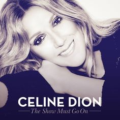 Céline Dion feat. Lindsey Stirling - The Show Must Go On