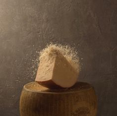 By Marie Cècile Thijs G Gallery, Fine Art Gallery, Parmesan, Cheese Toast, Grated Cheese, Food Styling, New Art, Food Photography, Artsy