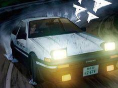 Jdm Wallpaper, Anime Wallpaper Phone, Initial D Car, Best Jdm Cars, Pixel Animation, Honda Civic Si, Mitsubishi Lancer Evolution, Ae86, Nissan Silvia