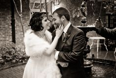 Kick-ass wedding tips for chronically ill brides | Offbeat Bride