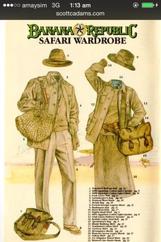 From the Heartland: Vintage Bath & Body Works Larp, Black And White Suit, Vintage Safari, Safari Outfits, Tweed Run, Petite Fashion, Curvy Fashion, Style Fashion, Safari Jacket