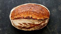 "Nadýchaný ""ušatý"" chléb ♥ Pečem pecen Bread Recipes, Pancakes, Breakfast, Food, Tube, Cooking, Morning Coffee, Essen, Pancake"