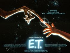 The best 80s sci-fi film posters