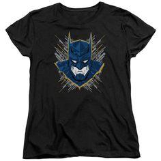 Bat Stare