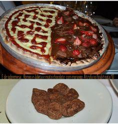 Teste de Sabor | Babbile Pizzeria e Forneria