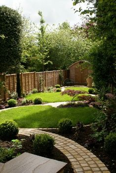 find this pin and more on garden design by clairegoymour triple circular lawns