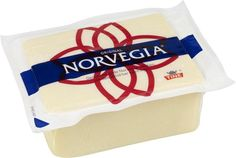 The most popular basic cheese from Norway. Try it on pizza - yum!