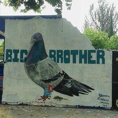#poblenou #bcn #barcelona #bcndreamers #bcnlovers #bcnexplorers #barcelonastreetart #vinural #muralsdaily #murslliures #rsa_graffiti #tv_graffiti #tv_streetart #arteenlascalles #artalcarrer #artvandal #arteurbanobarcelona #arteurbano #urbanart #urbanartworld #urbanartbarcelona #stree2lab #streetartbcn #streetartbarcelona #graffitibcn #graffitiartist #instapoblenou by angeldr2014