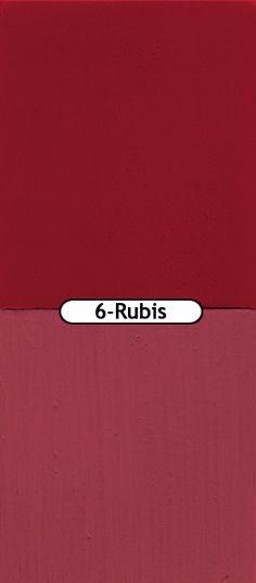 les 54 meilleures images du tableau nuancier rouge sur pinterest couleurs combinaisons de. Black Bedroom Furniture Sets. Home Design Ideas