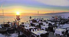 İstanbul'da nefes kesici manzaraya sahip 10 restorant - Gitmeliyim.com