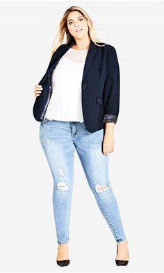 539ef45249 10 Plus Size Brands to Know - Alexa Webb