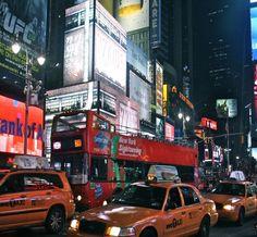 New York behind the scenes | Expedia Viewfinder Travel Blog