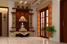 wooden false ceiling - Google Search