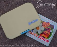 Yumbox Review & Giveaway ~ Becoming A Bentoholic