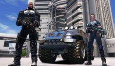 'Crackdown 3' Expected To Be Announced At E3