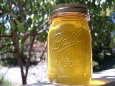How to Make Honey Moonshine