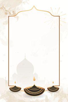 Happy Diwali Pictures, Happy Diwali Wishes Images, Islamic Wallpaper Hd, Diwali Wallpaper, Islamic Posters, Islamic Art, Background Design Vector, Background Patterns, Happy Diwali Animation