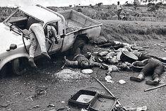 Sebastiao Salgado.   Rwanda 1995