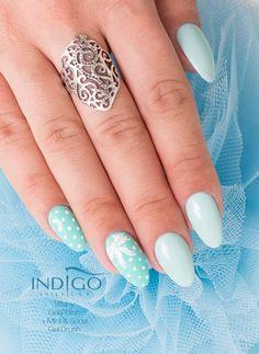 Tiffany (video) | indigo labs nails veneto