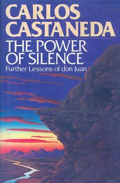 FPR Extra: The Power of Silence by Carlos Castaneda(?)