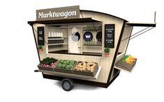 ökologischer Marktwagen Popcorn Maker, Kitchen Appliances, House, Fine Dining, Products, Life, Homes, Cooking Ware, Home Appliances