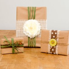 3 On-trend Ideas for Gorgeous Gift Giving - Emerald Coast Magazine - December - January 2013