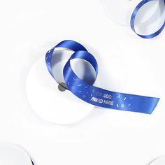 #classicblue #ribbons #blues Ribbon Colors, Blue Ribbon, Ribbons, Blues, Personalized Items, Classic, Inspiration, Biblical Inspiration, Bias Tape