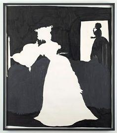 artnet Galleries: Untitled by Kara Walker from Sikkema Jenkins & Co