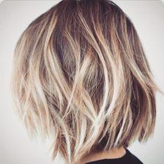 HAIR INSPO... CUT :heavy_check_mark:️ COLOUR :heavy_check_mark:️ #hair #hairinspo