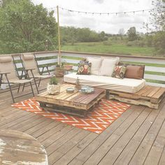 Outdoor Deck Ideas - Beautiful Manufactured Home Decorating Ideas for decks 3 Remodeling Mobile Homes, Home Remodeling, Bathroom Remodeling, Manufactured Home Decorating, Double Wide Manufactured Homes, Living Pool, Outdoor Living, Mobile Home Living, Diy Deck