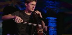 Luka Sulic screen shot from video