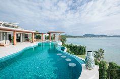 who doesnt like a nice view?   #kohsamui #samui #thailand #asianluxuryvillas