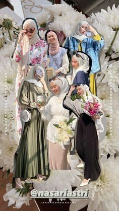 Casual Hijab Outfit, Ootd Hijab, Hijabs, Princess Zelda, Women's Fashion, Wallpaper, Long Sleeve, How To Wear, Outfits