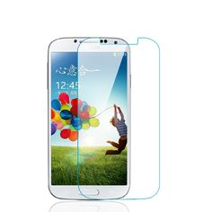 0.3mm Ultra Thin Real Premium Tempered Glass For Samsung Galaxy Core GT i8262 i8260 2.5D Screen Protector Film